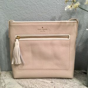 Like new Kate spade crossbody